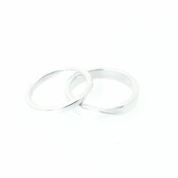 Julien Jewelry Wedding rings twist