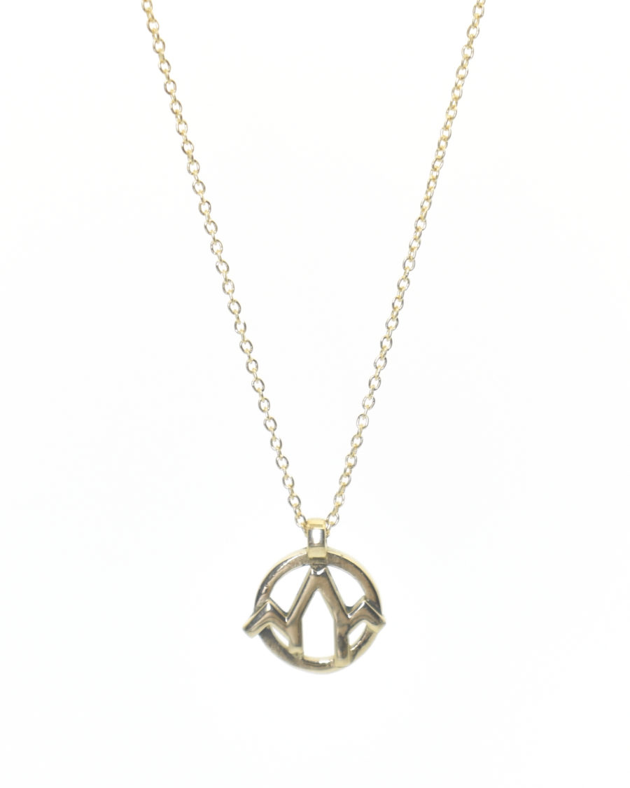 Julien Jewelry Pendants Heartbeat