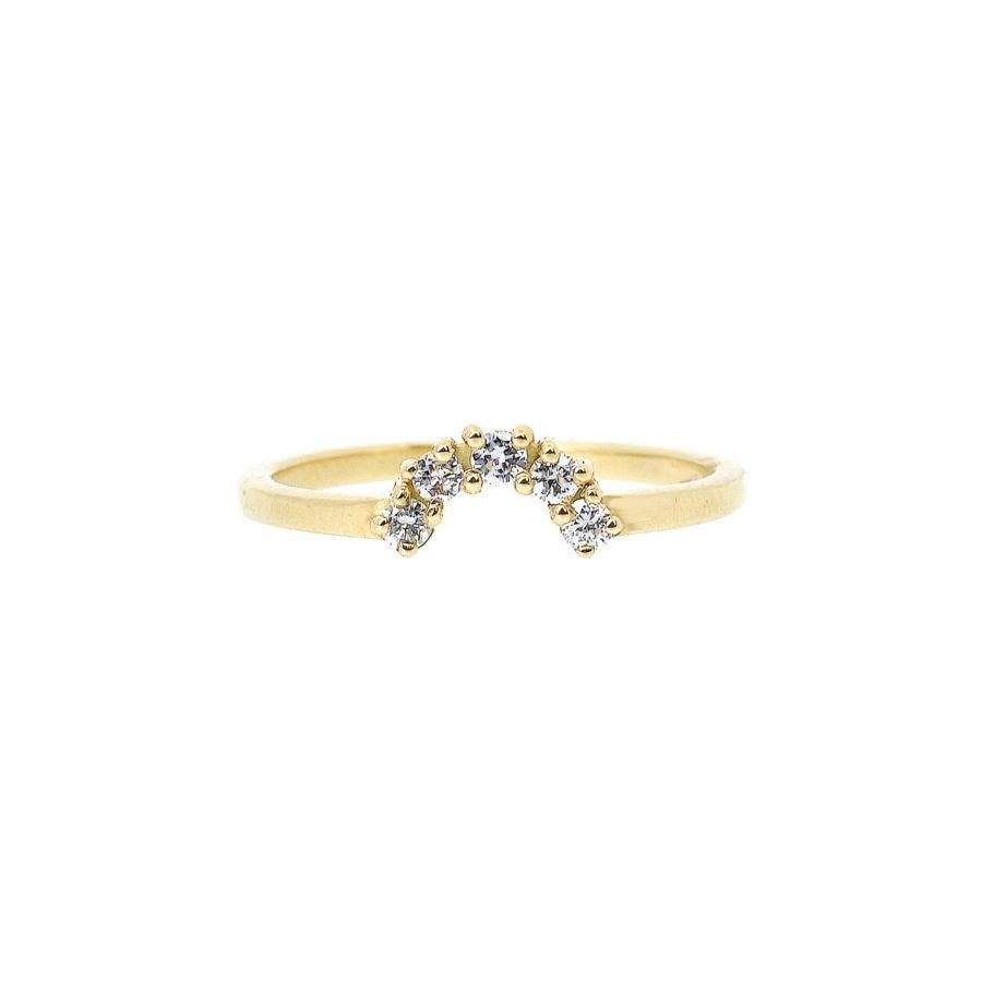 Julien Jewelry RWN 00048